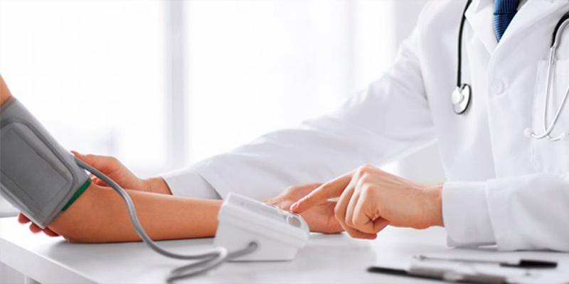 Exame Médico em Empresas