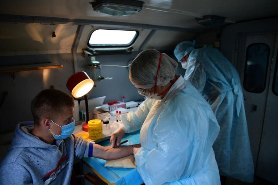 Maxx-saude-russia-diz-que-vacina-contra-covid-19-levou-a-producao-de-anticorpos-na-1a-fase-de-testes
